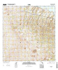 Hawi Hawaii Historical topographic map, 1:24000 scale, 7.5 X 7.5 Minute, Year 2013