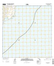 Kalae OE E Hawaii Current topographic map, 1:24000 scale, 7.5 X 7.5 Minute, Year 2013 from Hawaii Maps Store