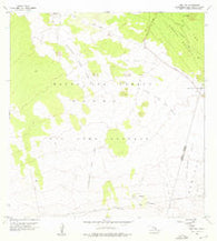 Puu Koli Hawaii Historical topographic map, 1:24000 scale, 7.5 X 7.5 Minute, Year 1956