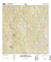 Puumakaala Hawaii Current topographic map, 1:24000 scale, 7.5 X 7.5 Minute, Year 2013 from Hawaii Maps Store
