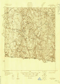 Adolphus Kentucky Historical topographic map, 1:48000 scale, 15 X 15 Minute, Year 1928