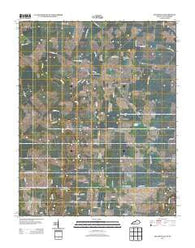 Allensville Kentucky Historical topographic map, 1:24000 scale, 7.5 X 7.5 Minute, Year 2013