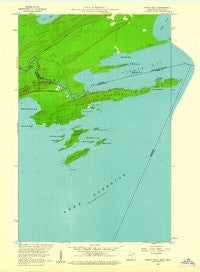 Pigeon Point Minnesota Historical topographic map, 1:24000 scale, 7.5 X 7.5 Minute, Year 1959