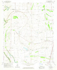 Baltzer Mississippi Historical topographic map, 1:24000 scale, 7.5 X 7.5 Minute, Year 1966