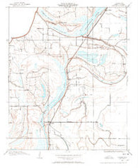 Dundee Mississippi Historical topographic map, 1:24000 scale, 7.5 X 7.5 Minute, Year 1908