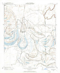 Jonestown Mississippi Historical topographic map, 1:24000 scale, 7.5 X 7.5 Minute, Year 1908