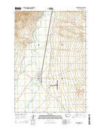 Twin Bridges Montana Current topographic map, 1:24000 scale, 7.5 X 7.5 Minute, Year 2014 from Montana Map Store