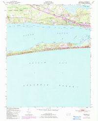 Mansfield North Carolina Historical topographic map, 1:24000 scale, 7.5 X 7.5 Minute, Year 1949