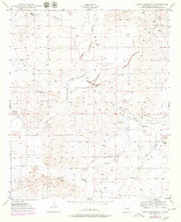 Hondo Reservoir New Mexico Historical topographic map, 1:24000 scale, 7.5 X 7.5 Minute, Year 1949