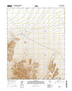 Alkali Nevada Current topographic map, 1:24000 scale, 7.5 X 7.5 Minute, Year 2014 from Nevada Map Store