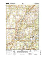 Black River New York Current topographic map, 1:24000 scale, 7.5 X 7.5 Minute, Year 2016 from New York Map Store
