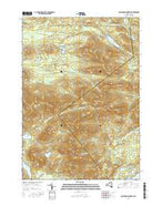 Dun Brook Mountain New York Current topographic map, 1:24000 scale, 7.5 X 7.5 Minute, Year 2016 from New York Map Store