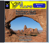 Buy digital photos YellowMaps NaturePics Southern Utah - Northern Arizona