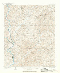 Sharon South Carolina Historical topographic map, 1:62500 scale, 15 X 15 Minute, Year 1907