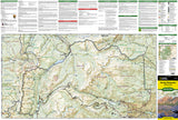 Rocky Mountain National Park, Map 200 by National Geographic Maps - Front of map