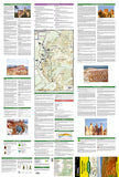 Bryce Canyon National Park, Utah, Map 219 by National Geographic Maps - Front of map