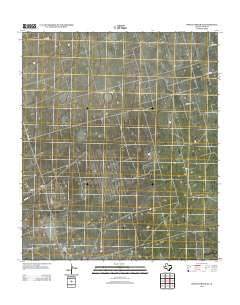 Benge Corner SE Texas Historical topographic map, 1:24000 scale, 7.5 X 7.5 Minute, Year 2012