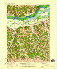 Blue Mounds Wisconsin Historical topographic map, 1:62500 scale, 15 X 15 Minute, Year 1920