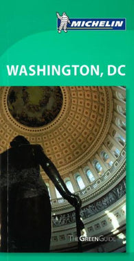 Buy map Washington, DC, Green Guide by Michelin Maps and Guides