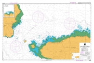 Buy map APOLIMA STRAIT (864) by Land Information New Zealand (LINZ)