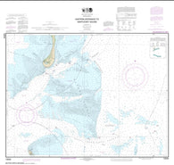 Buy map Eastern Entrance to Nantucket Sound (13244-42) by NOAA