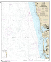 Buy map Columbia River to Destruction Island (18500-30) by NOAA