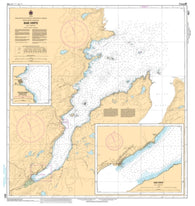 Buy map Baie Verte by Canadian Hydrographic Service
