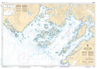 Buy map Barkley Sound by Canadian Hydrographic Service