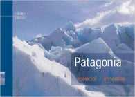 Buy map Patagonia, Essential by deDios