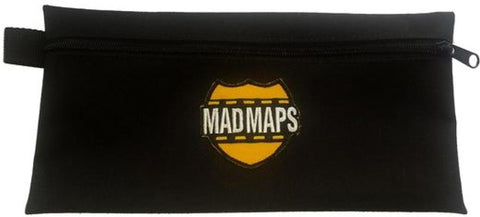 Buy map Map Case for 4 Tall Maps by MAD Maps