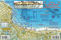 Buy map California Fish Card, La Jolla Shores 2008 by Frankos Maps Ltd.
