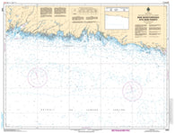 Buy map Baie Washtawouka a/to Baie Piashti by Canadian Hydrographic Service