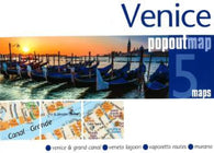 Buy map Venice, Italy, PopOut Map by PopOut Products, Compass Maps Ltd.