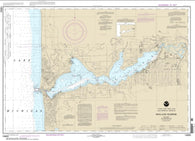 Buy map Holland Harbor (14932-23) by NOAA