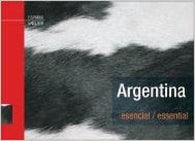 Buy map Argentina Essential by deDios