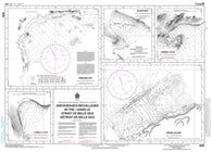 Buy map Anchorages in the Strait of Belle Isle/Detroit de Belle Isle by Canadian Hydrographic Service