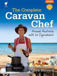 Buy map Complete Caravan Chef by Universal Publishers Pty Ltd
