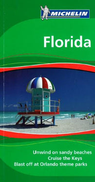 Buy map Florida, Green Guide by Michelin Maps and Guides