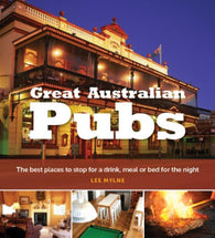 Buy map Great Australian Pubs by Universal Publishers Pty Ltd
