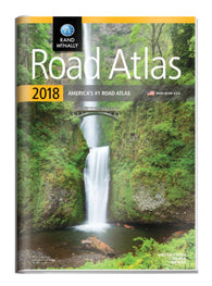 Buy map United States, 2018 Gift Road Atlas by Rand McNally