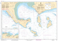 Buy map Baie des Sept-Iles by Canadian Hydrographic Service
