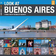 Buy map Look At Buenos Aires by deDios