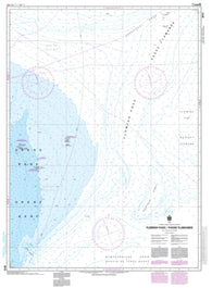 Buy map Flemish Pass/Passe Flamande by Canadian Hydrographic Service