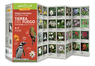Buy map Tierra del Fuego National Park & Beagle Channel Field Guide (Flora & Fauna) by 49southphoto