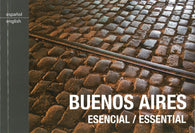 Buy map Essential Buenos Aires by deDios