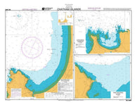 Buy map WAITANGI BAY (2685) by Land Information New Zealand (LINZ)