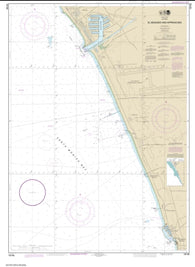 Buy map El Segundo and Approaches (18748-1) by NOAA
