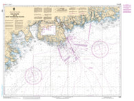 Buy map Egg Island to/a West Ironbound Island by Canadian Hydrographic Service