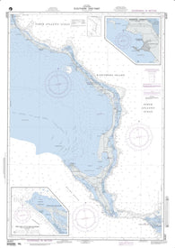 Buy map Eleuthera - East Part (NGA-26307-16) by National Geospatial-Intelligence Agency