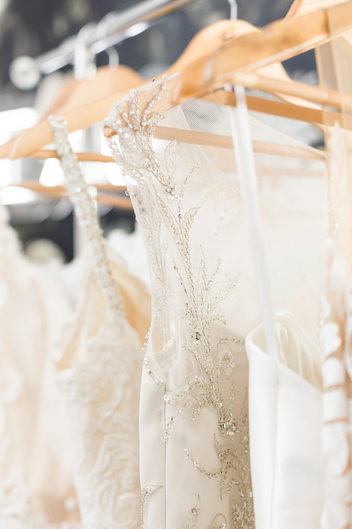 Go Custom for your Wedding Dress! Here's 5 Reasons Why…